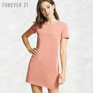Forever 21 (フォーエバー 21) - Forever 21 Tシャツワンピース