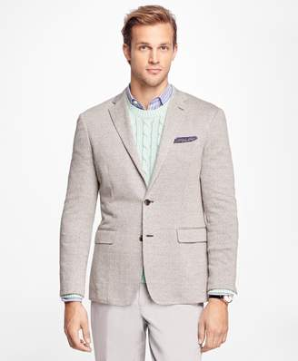 Brooks Brothers Milano Fit Herringbone Sport Coat
