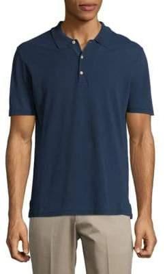 Boglioli Short Sleeve Polo