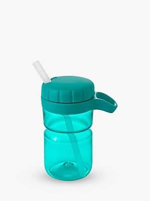 OXO Tot Twist Top Water Bottle, Teal