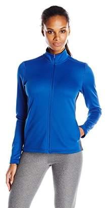 Champion Women's Performance Fleece Full-Zip Jacket $18.56 thestylecure.com