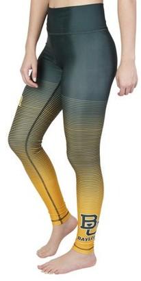 NCAA Baylor Fringe Ladies' Sublimated Legging