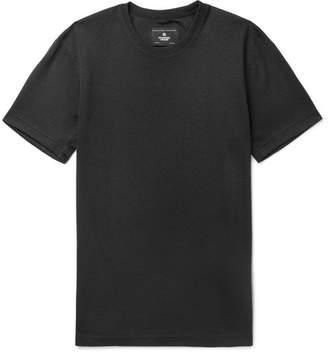 Reigning Champ Polartec Power Dry Piqué T-Shirt