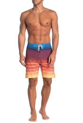 Burnside Woven Board Shorts
