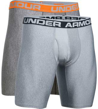 Under Armour O-Series 9in Boxerjock -2-Pack - Men's