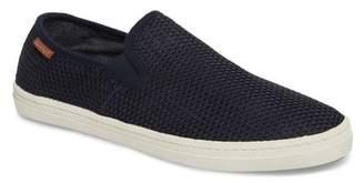 Gant Viktor Woven Slip-On Sneaker (Men)