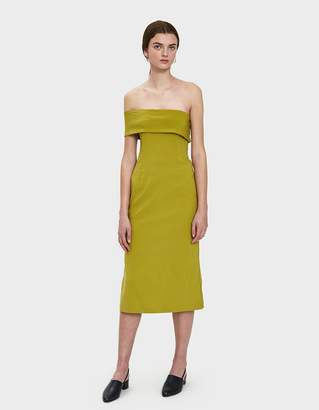 Paloma Wool Donna Dress in Green