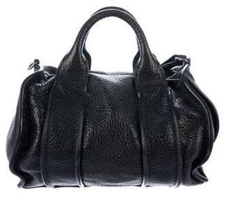 Alexander Wang Rocco Inside Out Duffel Bag