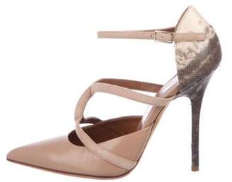 b20cbb56558 Dusty Rose Pumps - ShopStyle