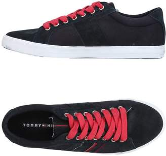 Tommy Hilfiger Low-tops & sneakers - Item 11436915