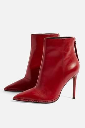 Topshop HARPER High Ankle Boots