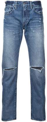 Levi's Made & Crafted 511 slim jeans