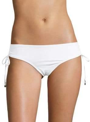 Anne Cole Side-Tie Bikini Bottom