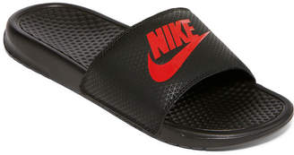 Nike Benassi JDI Solarsoft Mens Slide Sandals