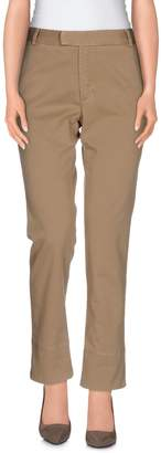 Band Of Outsiders Casual pants - Item 36781060AW