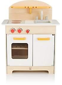 Hape Toys Gourmet Kitchen-White