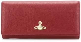 Vivienne Westwood Balmoral foldover wallet