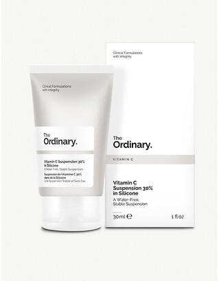 The Ordinary Vitamin C Suspension 30% in Silicone 30ml