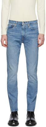 Levi's Levis Blue 510 Skinny Fit Jeans
