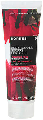 Korres Japanese Rose Body Butter