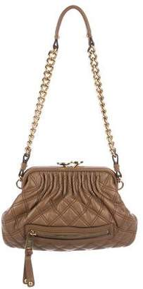 Marc Jacobs Small Stam Bag