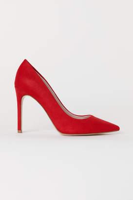 H&M Pumps - Red