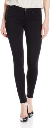 AG Adriano Goldschmied Women's The Legging Super Skinny Jean, Black