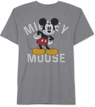 Hybrid Mickey Mouse Men's T-Shirt by Apparel