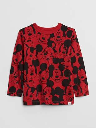 Gap babyGap | Disney Mickey Mouse T-Shirt