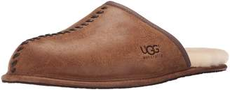 UGG Men's Scuff Deco Scuff Slipper