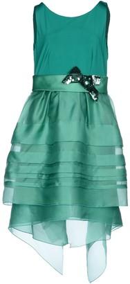 Grazia MARIA SEVERI Short dresses - Item 34610609OJ