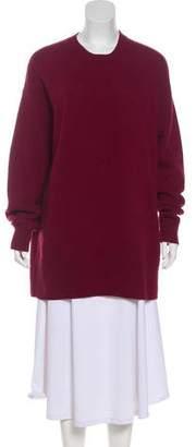 Gucci Crew Neck Wool Sweater