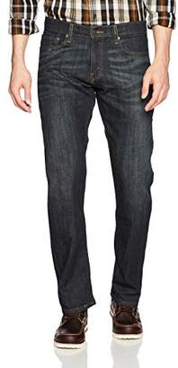 Levi's Gold Label Men's Straight Jeans