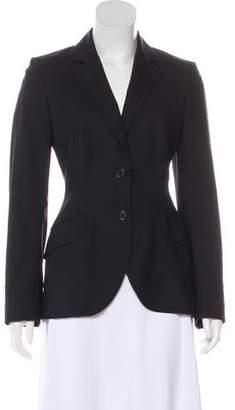 Paul Smith Long Sleeve Wool Blazer w/ Tags