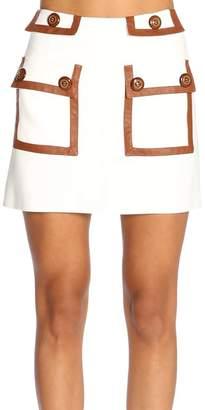 Elisabetta Franchi Celyn B. Skirt Skirt Women