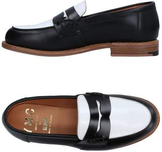 YMC Loafers