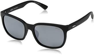 Revo RE 1050 Slater Crystal Lenses Polarized Wayfarer Sunglasses
