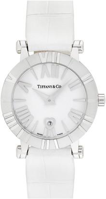 Tiffany & Co. Heritage  2000S Women's Atlas Watch