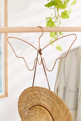 Butterfly Hanger Wall Art Sculpture