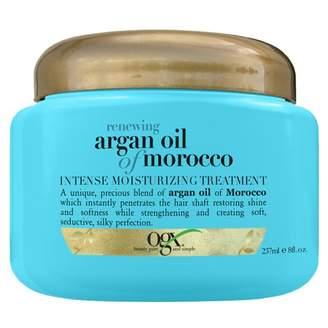 OGX Renewing Argan Oil of Morocco Intense Moisturising Treatment 237 mL