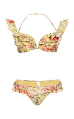 Melody Floral Bikini Set