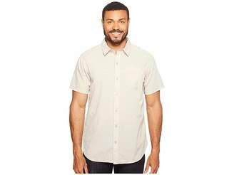 Columbia Campside Cresttm Short Sleeve Shirt Men's Short Sleeve Button Up