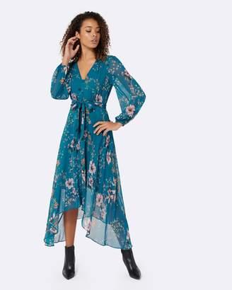 Forever New Iris Buttton Through Dress