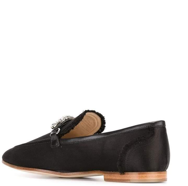 Giuseppe Zanotti Design Clover loafers