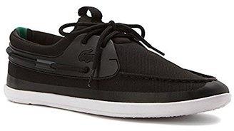Lacoste Women's Iksha Ht Women's Court Shoe $69.95 thestylecure.com
