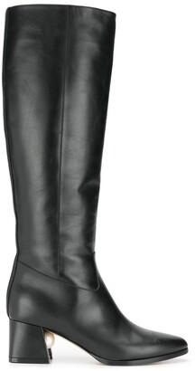 Nicholas Kirkwood Miri boots