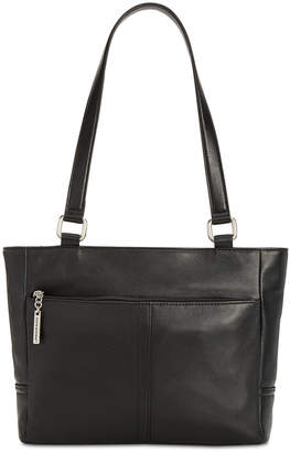 Giani Bernini Nappa Classic Leather Tote