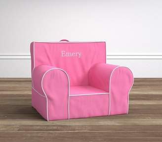 Pottery Barn Kids Anywhere Chair Slipcover Only