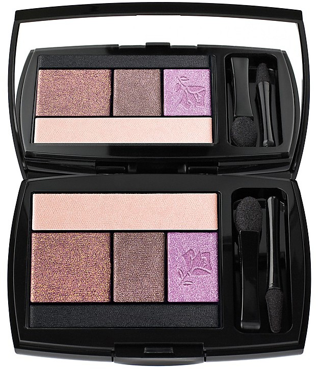 Lancome Lancôme Color Design 5 Shadow & Liner Palette