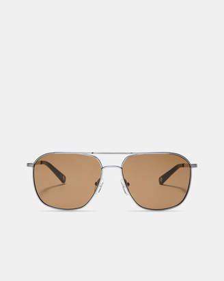Ted Baker WILSON Double bridge sunglasses